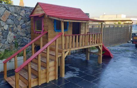 בית עץ לילדים – המלצות