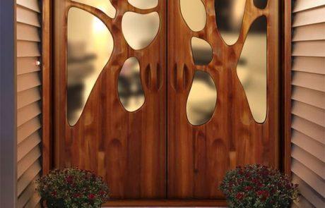 דלתות – איך לבחור דלת
