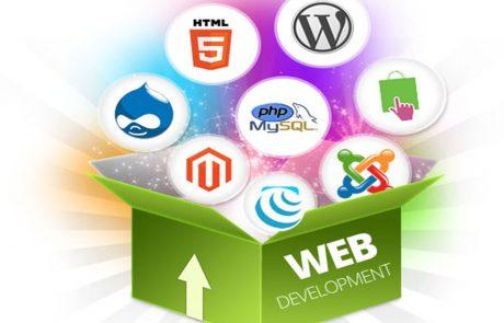 מדריך בניית אתרים וקידום