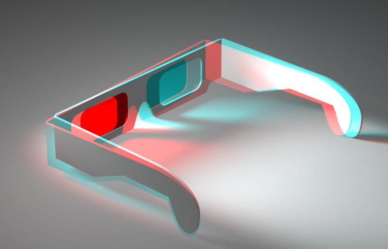 צילום 3D