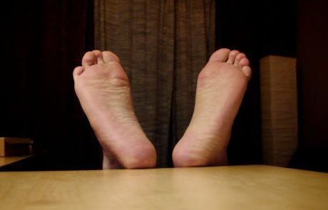 מהן פטריות בציפורניים ברגליים