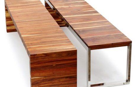 רהיטים מעץ- מה איכות העץ וכיצד לשמור על העץ?