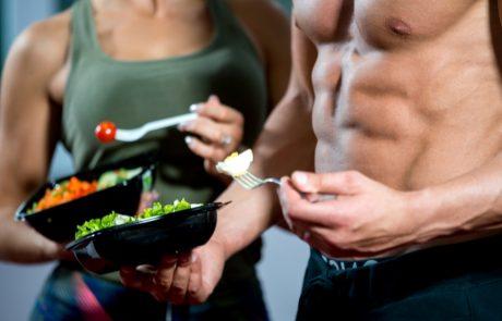 אוכלים, מתאמנים נכנסים לכושר ועושים את זה נכון