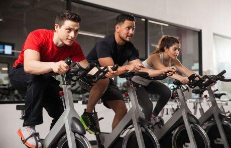 כיצד להינות מאופני כושר ולהשיג תוצאות?