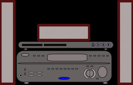 מדריך לקניית נגן DVD