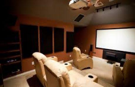 מערכת קולנוע ביתית – מדריך קניה