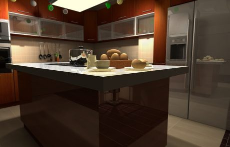 מטבח לבית – מדריך מקיף לקניית מטבח