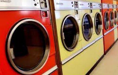 בחירה נכונה של מכונת כביסה