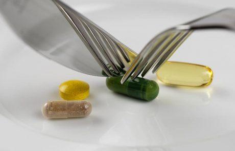 תוספי תזונה – מדריך לתוספי תזונה