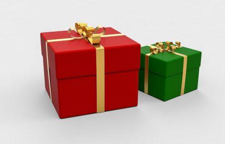 איך לבחור אתר לקניית מתנות