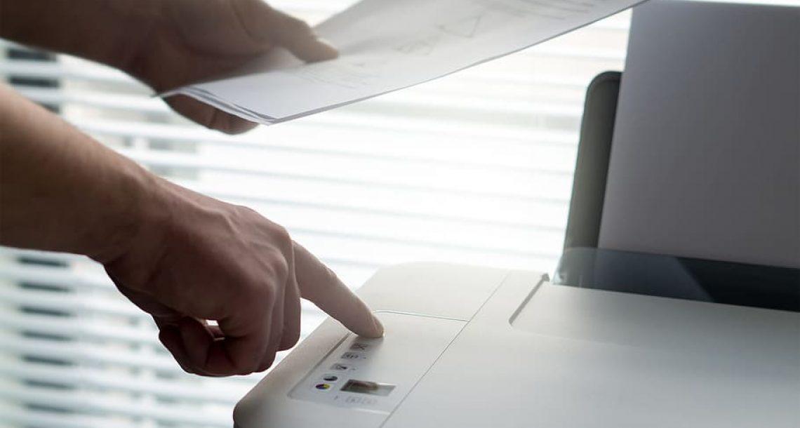 מדפסת למחשב – מדריך קניה