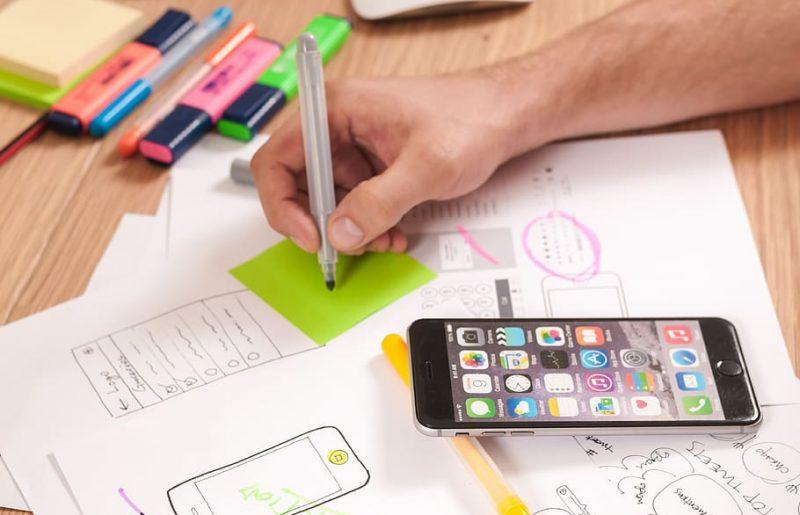 בניית אפליקציה – בניית אפליקציות למוביל