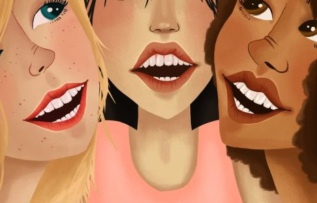 יישור שיניים שקוף ואסתטיקה