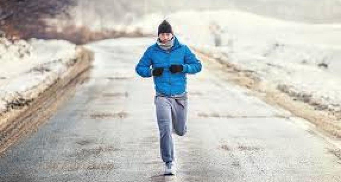 כיצד נשמור על רצף בשיפור הכושר גם בתקופת החורף?